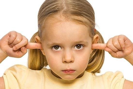 О чем нельзя говорить при детях