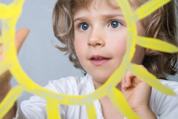 Что дети видят в своих мамах?