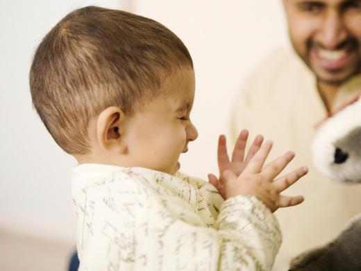 Влияние пальчиковой гимнастики на умственное развитие ребенка
