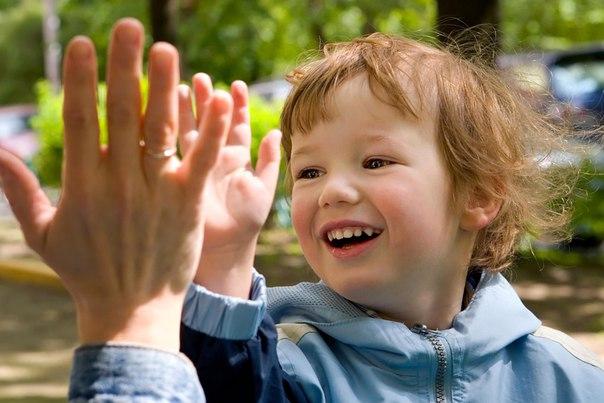 Как хвалить детей: 10 заповедей современной психологии