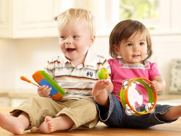Медлительные детки: как быть