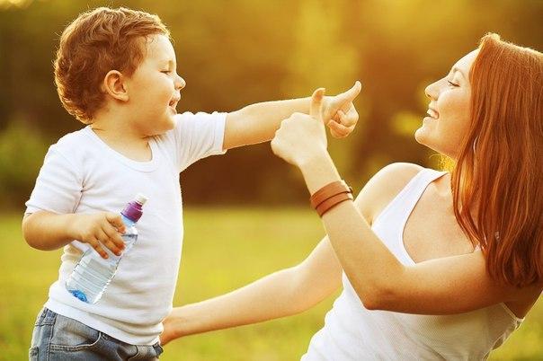 Как договариваться и подбадривать детей