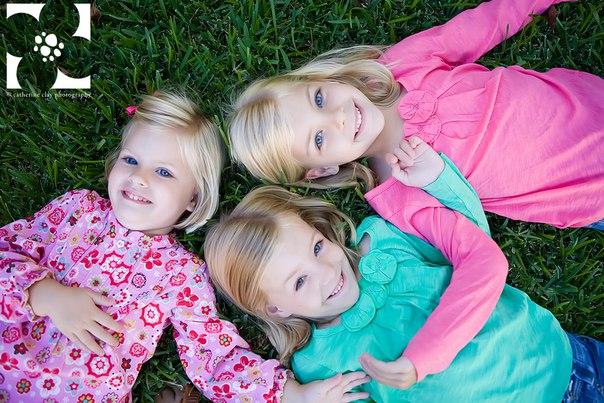 Как порядок рождения влияет на личность ребенка
