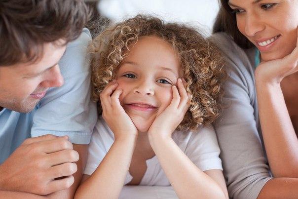 Как придать ребенку уверенности и как ее лишить
