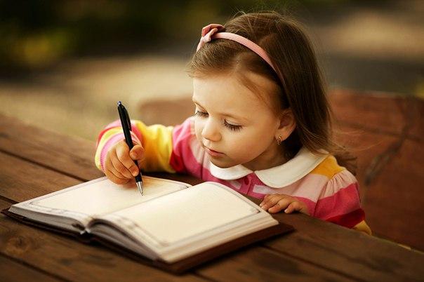Как исправить почерк ребенка