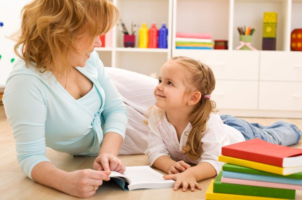 10 эффективных способов научить ребенка правильно вести себя