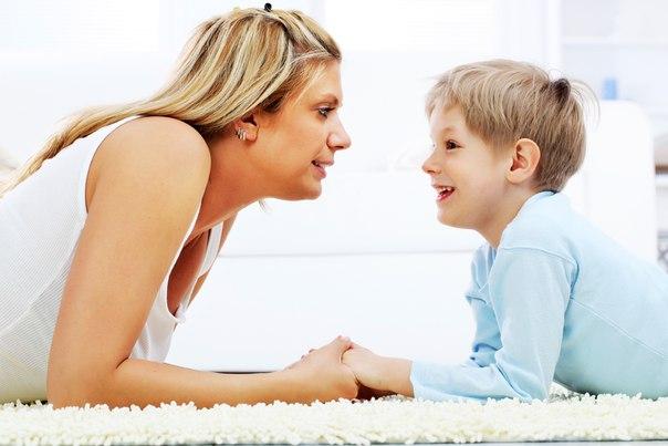 Семь мягких техник, убеждающих ребенка слушаться без слез и капризов