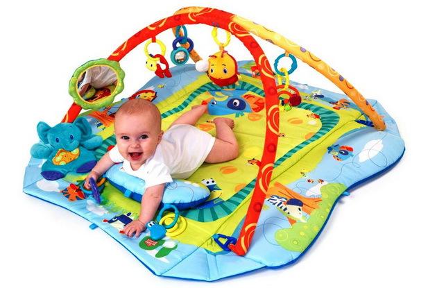 Игры для деток от шести месяцев до  года. 12723.jpeg