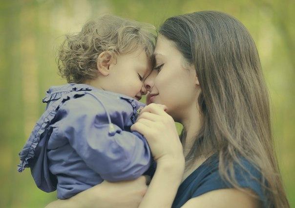 Простые способы показать детям, что вы их любите