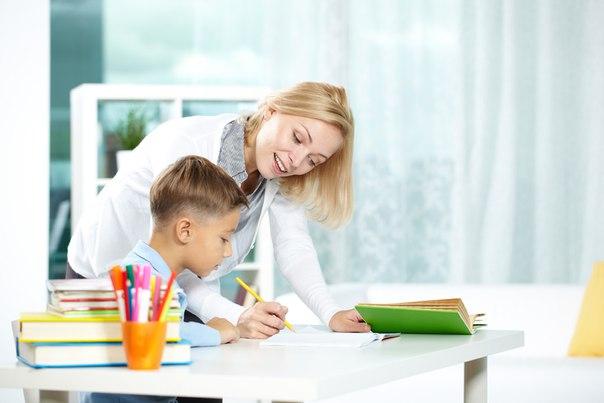 Не исправляйте у детей ошибки