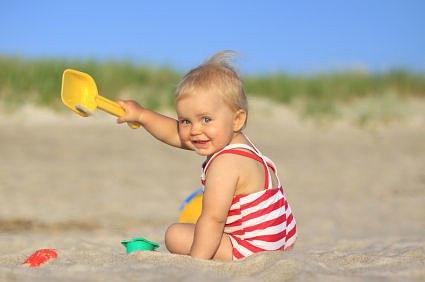 Аптечка в отпуск для детей старше 6 месяцев