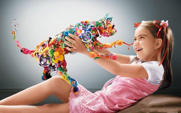 Опасные игрушки для детей