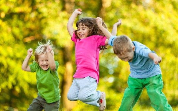 Правильный путь в воспитании счастливых детей