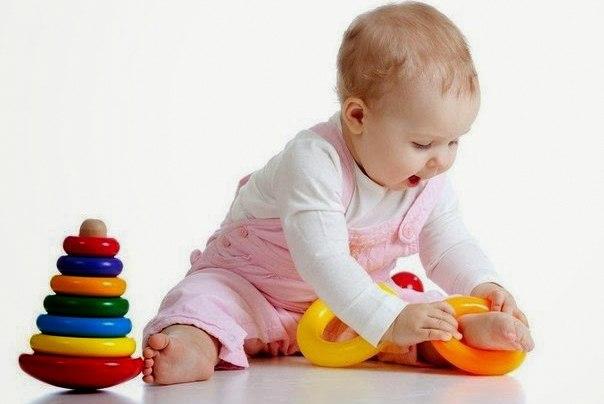12 игрушек, которые действительно развивают