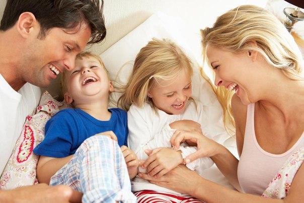 Двадцать пять приемов, которые помогут разгрузить ваше семейное расписание