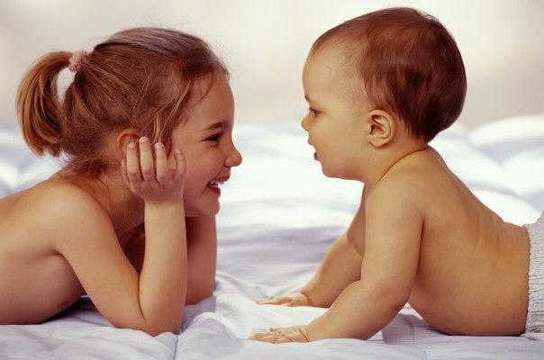 Как справиться с двумя детьми (практические советы)