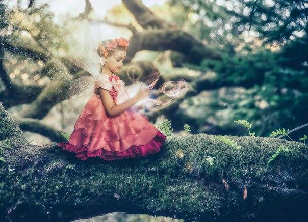 Развиваем фантазию ребенка