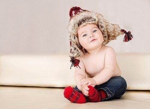 Как одеть ребенка чтобы он не простыл