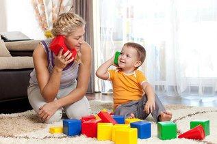 Лучшие игрушки для стимулирования развития речи