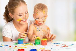 Детское творчество не имеет границ