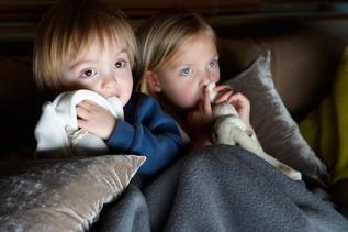 Профилактика возникновения страхов у детей