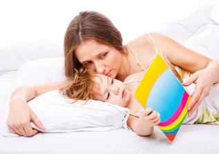 8 полезных советов как правильно читать детям