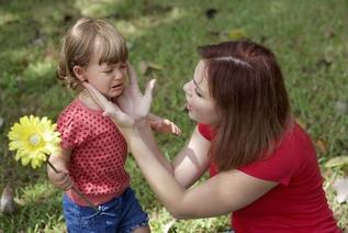 Как отучить ребенка ныть и капризничать