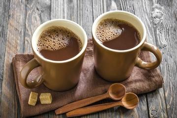 Варим какао правильно