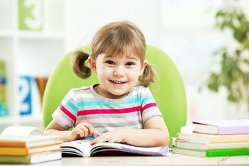 Учим стихи с малышами
