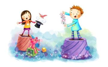Семь волшебных фокусов, которые просто обязаны знать родители