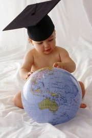 Мифы о раннем развитии ребенка