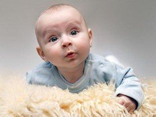 Игрушки для детей 3-6 месяцев