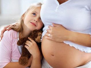 Вторая беременность и вторые роды