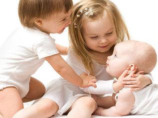 Время рождения ребенка определяет его характер