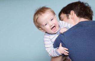 Шесть вещей, которые нельзя делать с ребенком