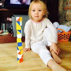 Чем больше в доме игрушек, тем несчастнее дети