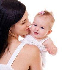 А вы знаете причины, по которым здорово быть мамой?