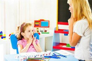 Логопед рекомендует: 15 советов родителям
