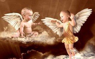 Добрая притча об Ангелах