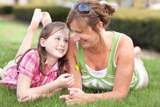 Как научить ребенка вас слушать и слушаться